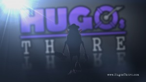 """Hugo's There"" Wallpaper 07 (1366x768)"